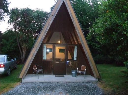 Makarora Cabin