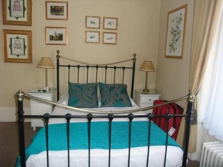 Extremely tasteful accommodation