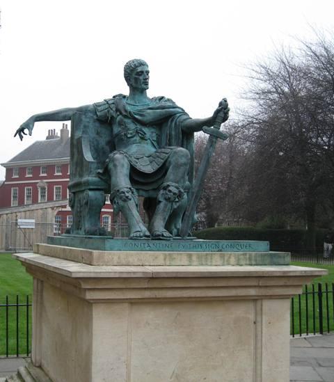 Emperor Constantine Image - corabuhlert.com