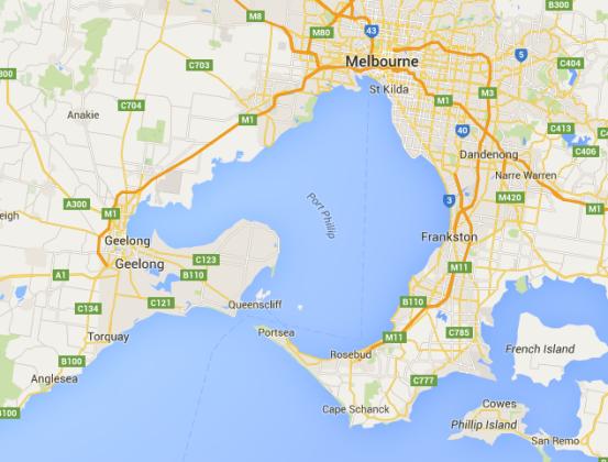 Map-hitnrunfishing.com.au