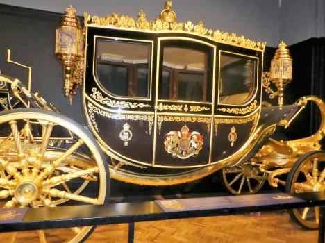 The Diamond Jubilee Coach