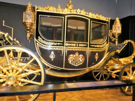 The Diamond Jubilee Coach